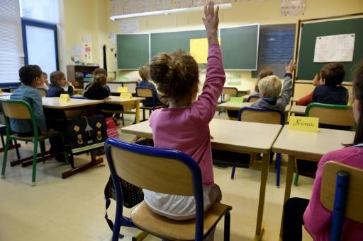 L'élection des délégués de classe,