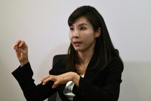Pionnière du #MeToo sud-coréen, une magistrate au caractère bien trempé