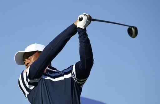 Tiger Woods et la Ryder Cup, une relation compliquée