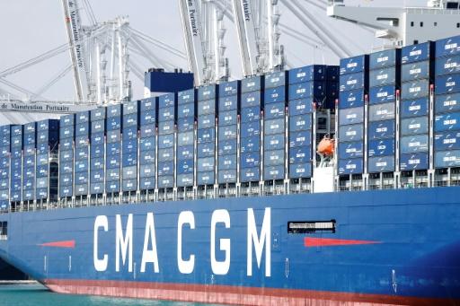L'armateur CMA-CGM lance Zebox, incubateur et accélérateur de start-up innovantes