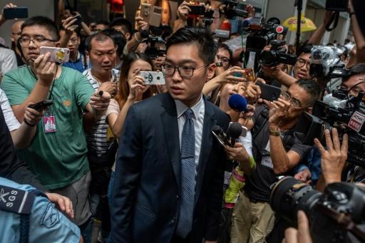A Hong Kong, le spectre d'une loi anti-subversion plane sur les libertés