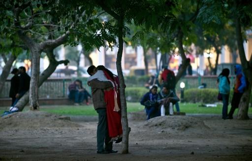 En Inde, l'adultère n'est plus un délit