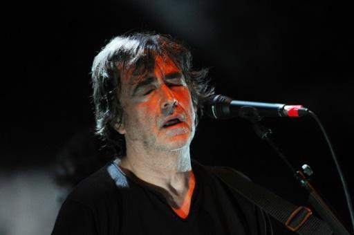Jean-Louis Murat: groove toujours !