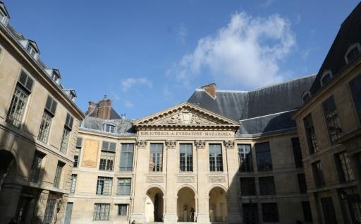 L'Académie française retient huit titres pour son Grand prix du roman