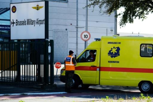 Belgique: la reine Paola a quitté l'hôpital, après