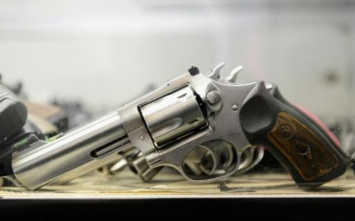 Armes à feu: un nouveau projet de loi crée la polémique aux Pays-Bas