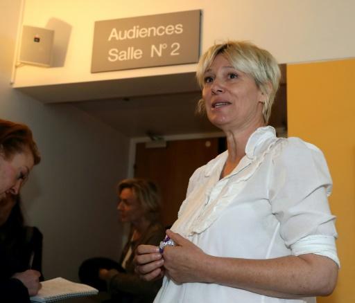 Canal+: plus de 3 millions d'euros à Maïtena Biraben, licenciée