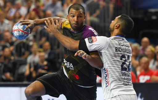 Hand: Nantes fait craquer Montpellier et rejoint Chambéry en tête