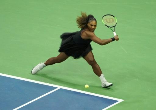 Tennis: Serena Williams ne jouera pas le tournoi de Pékin