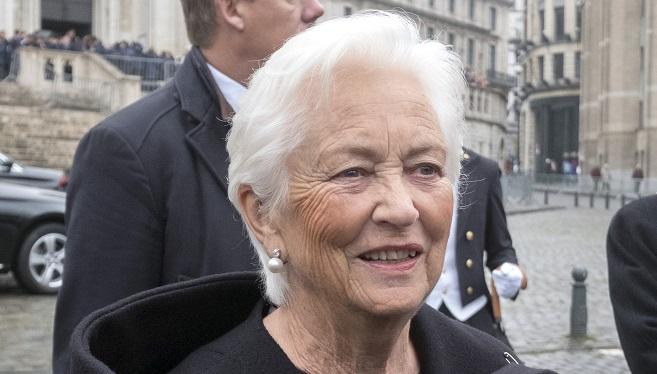 Dossier royal: Paola, son coeur est en Italie