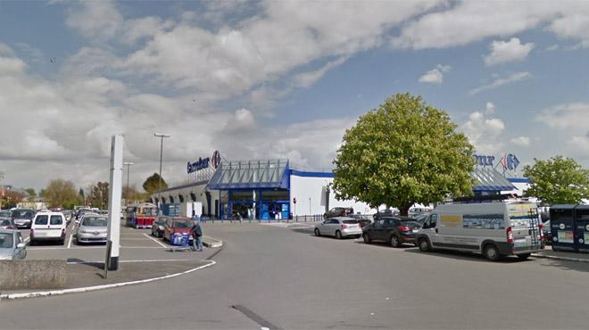 Deux hommes arrêtés au Carrefour d'Ans: ils volaient 500 euros de matériel multimédia pour le revendre chez Cash Converters
