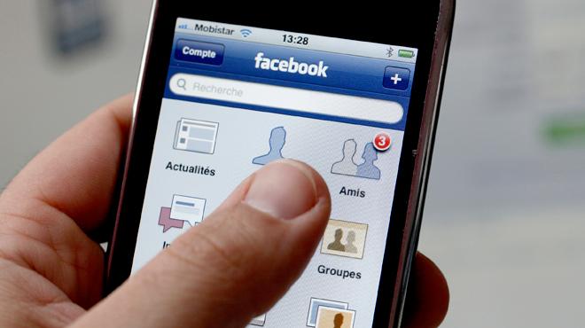 Facebook annonce une énorme faille de sécurité: 50 millions de comptes concernés