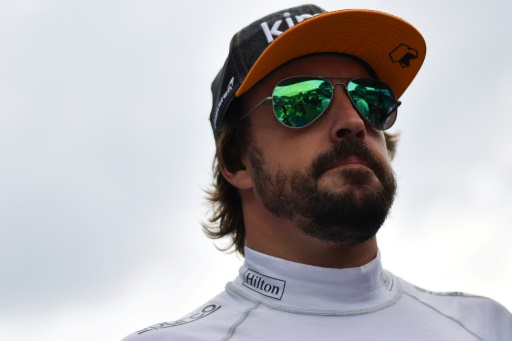 GP de Russie: Alonso, Toro Rosso et Red Bull partiront en fond de grille