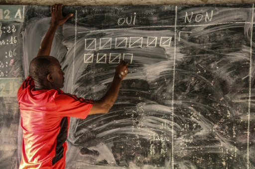 Aux Comores, les critiques du régime réduits au silence avant la présidentielle
