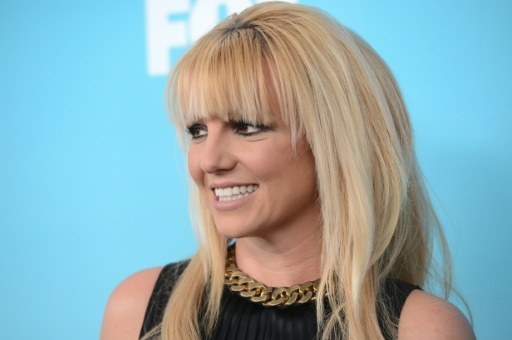 Quand Britney Spears tweete un graffiti
