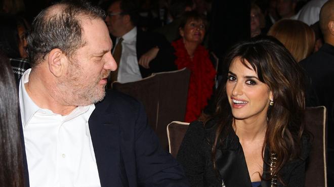 Weinstein était