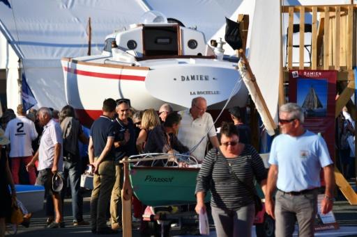 Voile: Damien, mythique bateau de l'aventure, restauré corps et âme