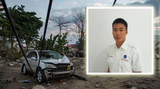 Un contrôleur aérien permet in extremis le décollage d'un avion en Indonésie: il décède en héros