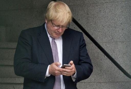 Royaume-Uni: des numéros de ministres dévoilés à cause d'une faille informatique