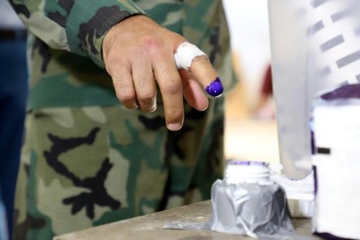 Début du vote pour les législatives au Kurdistan d'Irak