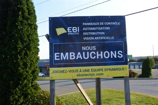 Au Québec, l'immigration fait débat malgré la pénurie de main-d'oeuvre