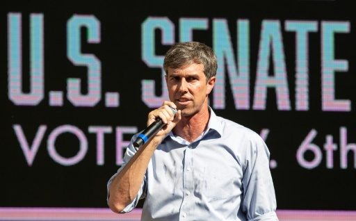 Au Texas, un quadra charismatique menace la longue domination républicaine