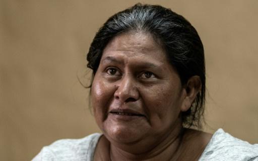 Nicaragua : les paysans, cibles privilégiées de la répression, selon une de leurs dirigeantes
