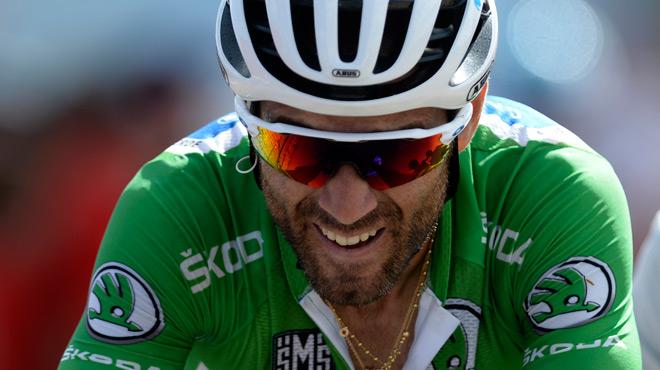 Cyclisme: à 38 ans, Alejandro Valverde est champion du monde