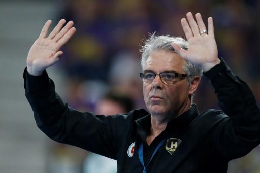 Hand: Nantes ouvre son compteur face à Skjern en Ligue des champions