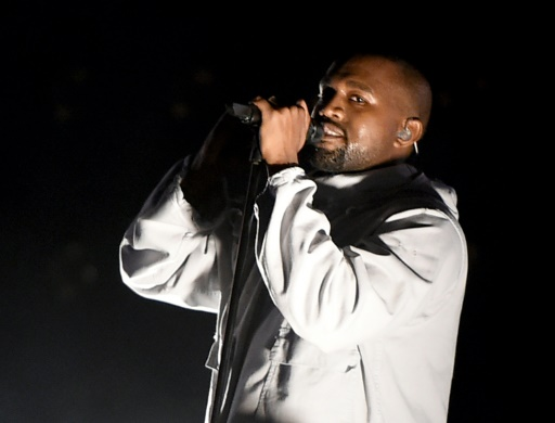 Kanye West changed name but still supported Donald Trump