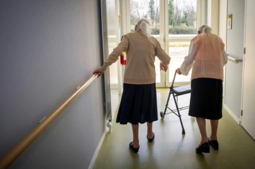 L'entrée en maison de retraite, une