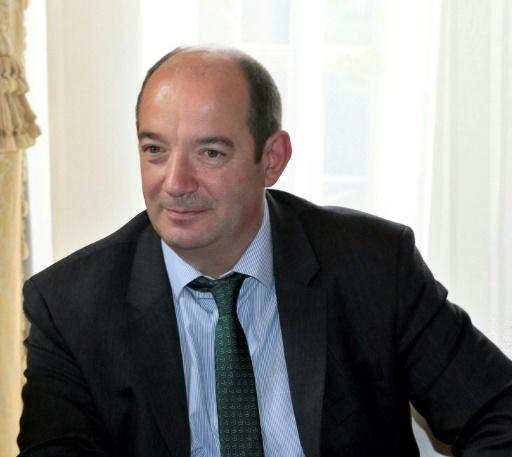 Nouveau départ à Air France: le DRH Gilles Gateau quittera ses fonctions le 12 octobre