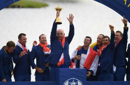 A qui profite la Ryder Cup ?