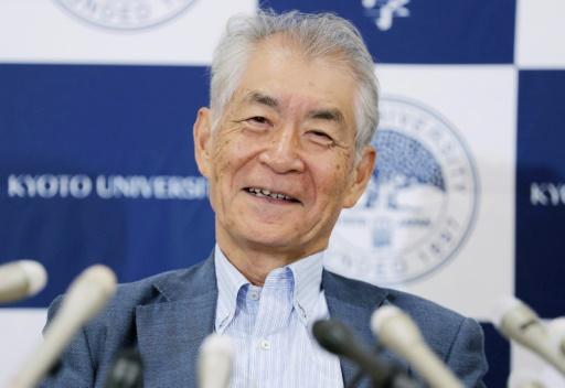 Le prix Nobel de médecine japonais veut continuer la recherche pour