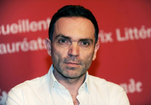 Propos anti-policiers: plaintes de deux syndicats policiers contre Yann Moix