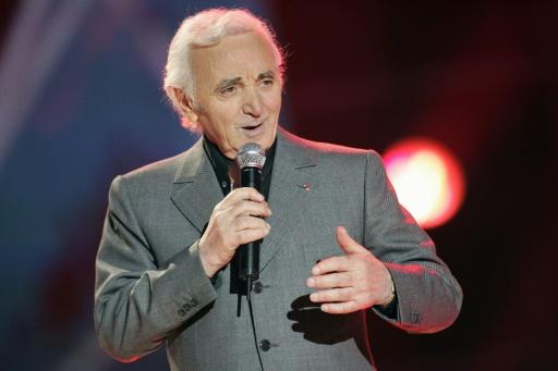 Les grandes dates de la vie de Charles Aznavour