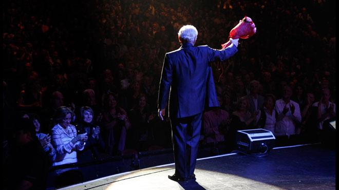 Charles Aznavour: ses plus grands titres (vidéos)