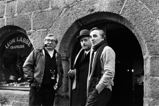 Aznavour au cinéma: pianiste, militaire, tailleur et bossu lubrique