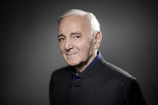 Aznavour: