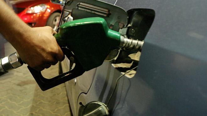 Le diesel à la pompe retrouve son niveau de... 2012