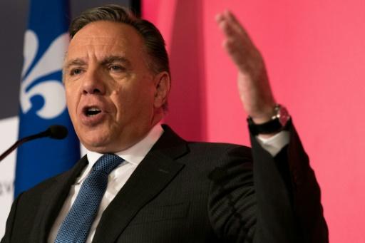 Le Québec tourne la page libérale et élit un gouvernement nationaliste