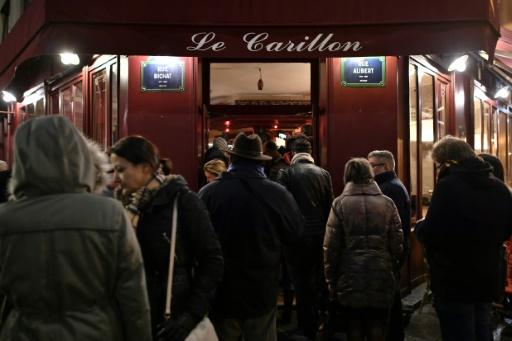 Attentats du 13-Novembre à Paris: Alexandra D., fausse victime présumée, jugée mardi