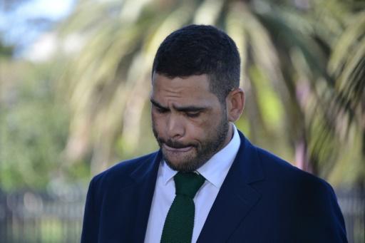 Rugby à XIII: le nouveau capitaine australien suspendu pour conduite en état d'ivresse