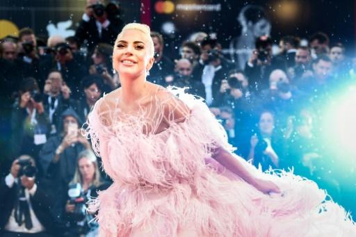 Lady Gaga au cinéma: une actrice est née