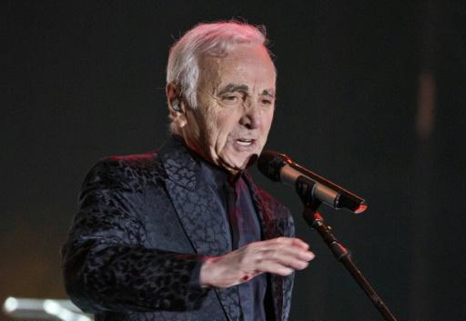 Israël se souvient avec émotion de sa relation avec Aznavour