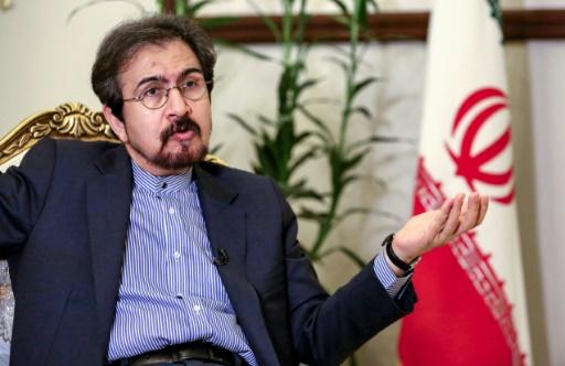 Attentat déjoué: Téhéran appelle à lever un