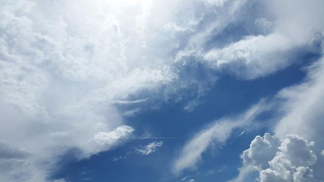 Prévisions météo: de belles éclaircies au programme