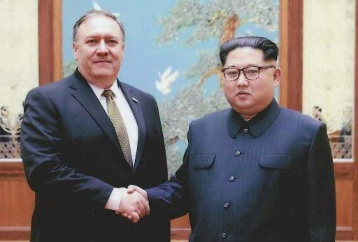 Mike Pompeo rencontrera Kim Jong Un pour sa nouvelle visite en Corée du Nord