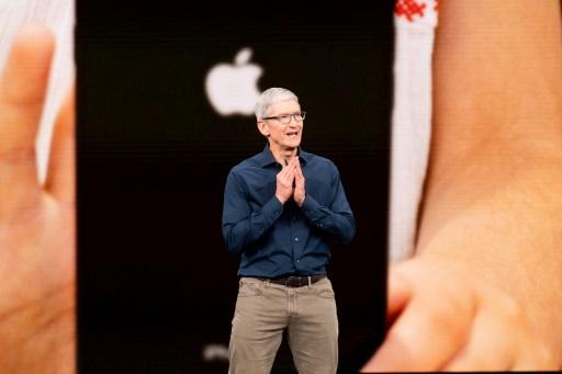 Le PDG d'Apple assure que le gouvernement chinois ne peut pas espionner ses usagers