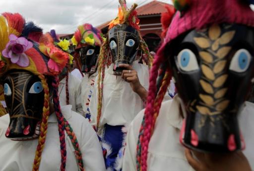 Au Nicaragua, le saint de Masaya fait la grève contre Daniel Ortega